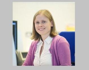 Michelle Galvin </br> Exploration Geoscientist