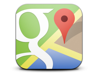 The Google Maps Team
