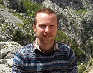 John O&#8217; Sullivan:<br/>Climate Researcher