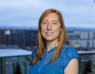 Alison Orr<br/>Hydrogeologist