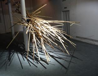 Aisling O'Beirn:<br/>Artist
