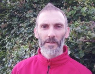 Brian Quigley:<br/>Quality Control Chemist