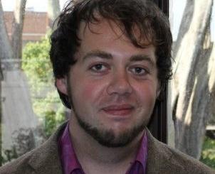 Cathal Cummins:<br/>Applied Mathematician