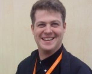 Fionn MacCumhaill:<br/>Software Developer