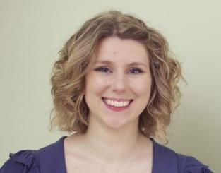Marie Dunne:<br/>Web Designer
