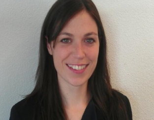 Oonagh O Shea:<br/>Analytics Manager