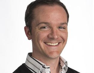 Rory Scarrott:<br/>Environmental Scientist