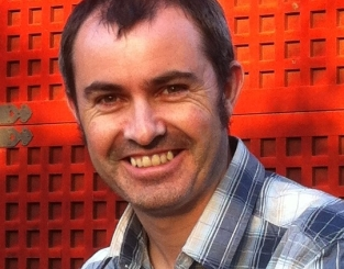 Thomas Doyle: </br> Marine Biologist