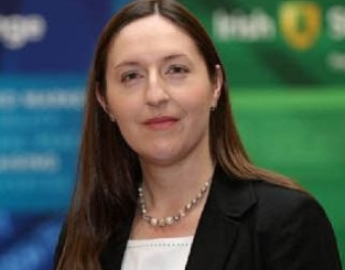 Sonja MacCumhaill:<br/>Irish Stock Exchange